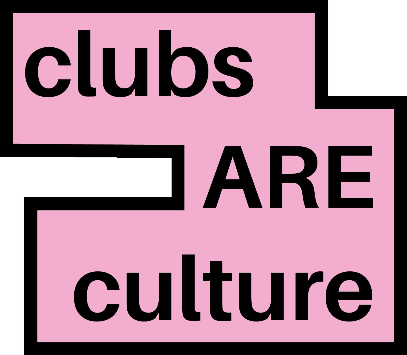 clubsAREculture